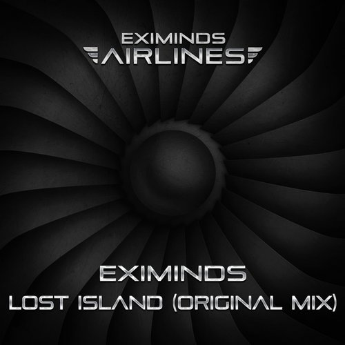 Eximinds - Lost Island