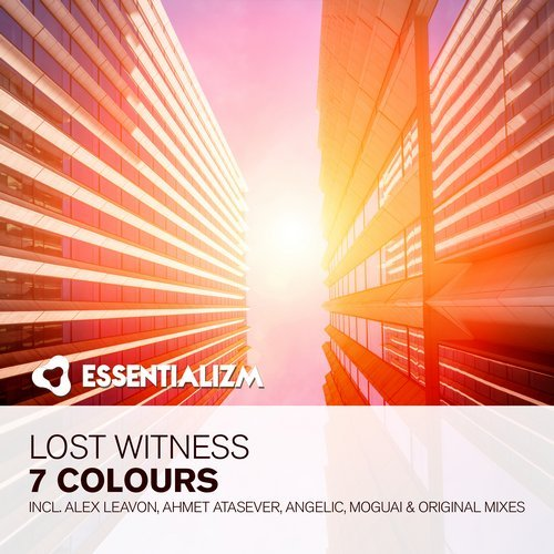Lost Witness - 7 Colours (The Remixes)