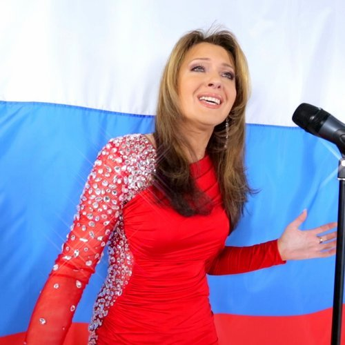 Angelika Yutt - National Anthem of Russia (Soul Version)