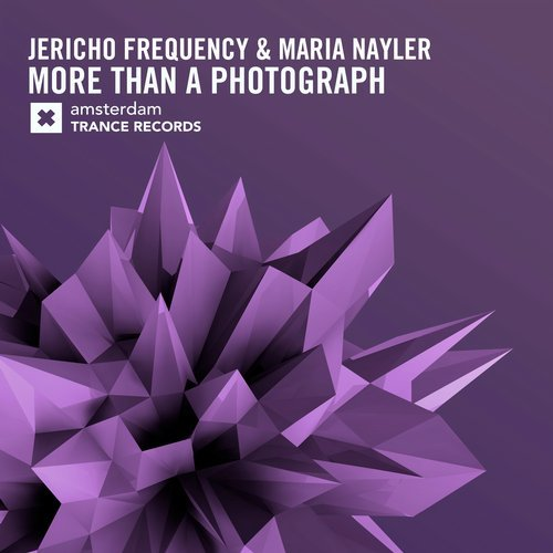 Jericho Frequency & Maria Nayler - More Than A Photograph