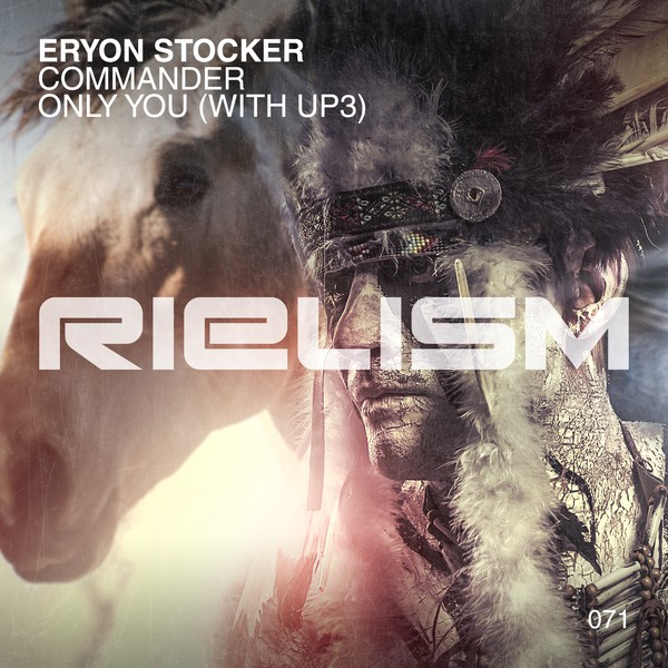 Eryon Stocker - Commander EP