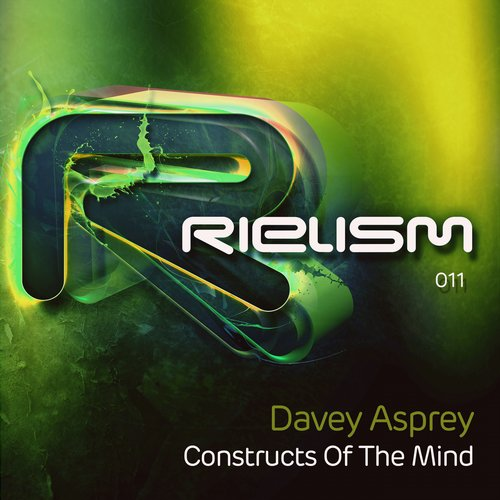 Davey Asprey - Constructs of the Mind