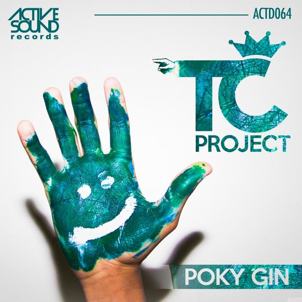 TC Project - Poky Gin