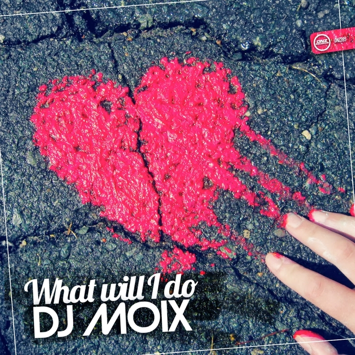 Dj Moix - What Will I Do