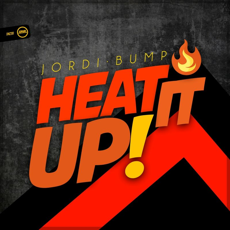 Jordi Bump - Heat It Up!