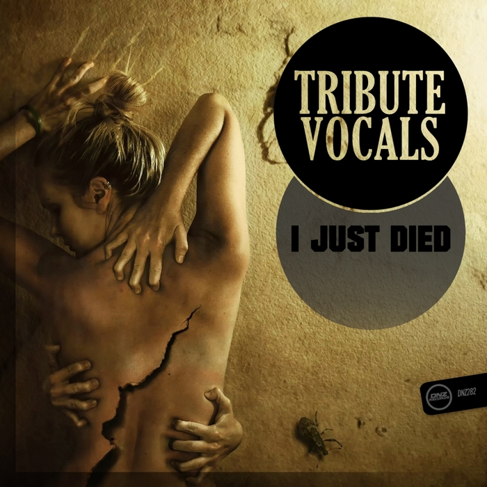 Tribute Vocals - I Just Died