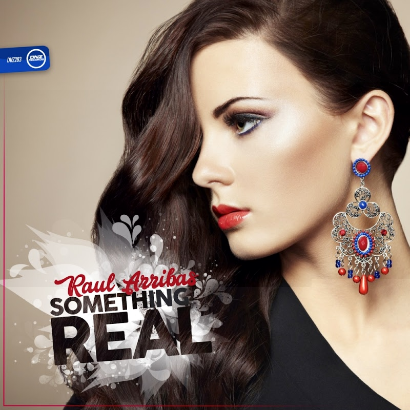 Raul Arribas - Something Real