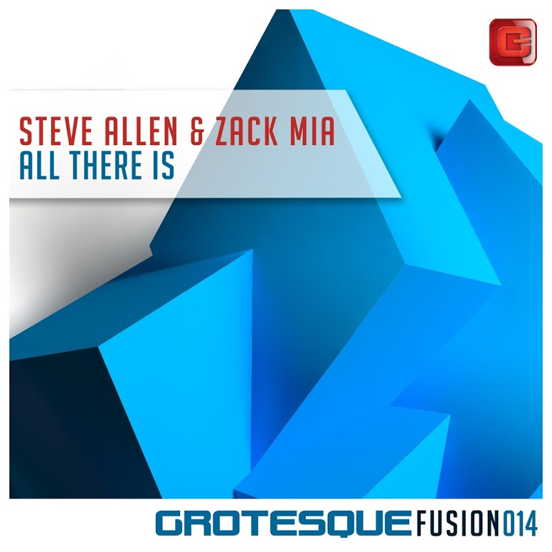 Steve Allen & Zack Mia - All There Is