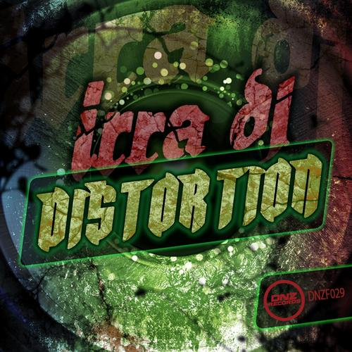 Irra Dj - Distortion