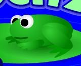 Симулятор лягушки
