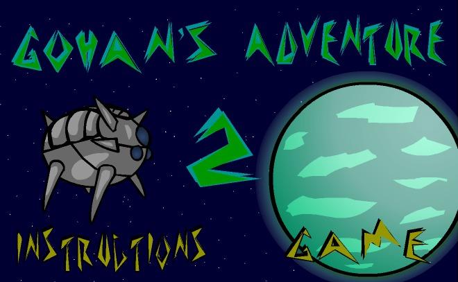 Космические приключения 2