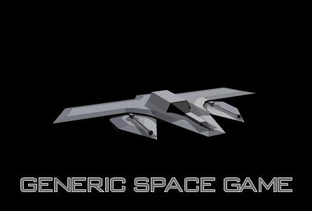 Общая космическая игра